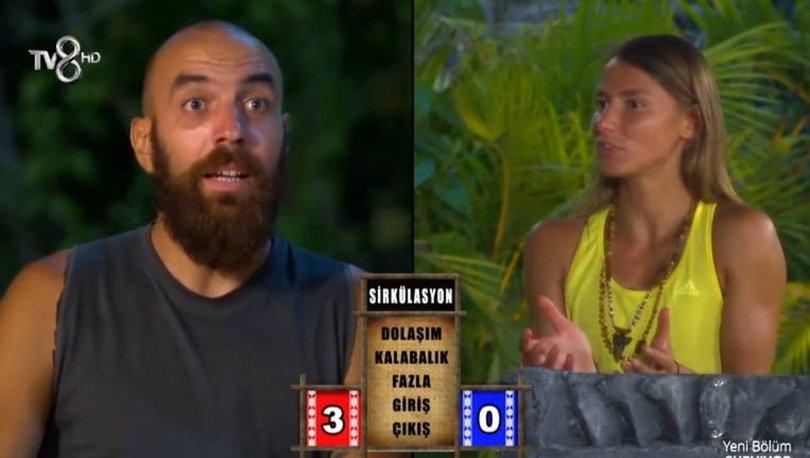Survivor ödül oyununu kim kazandı? Survivor'da yeni takımlar 2020! 4 Haziran son bölüm