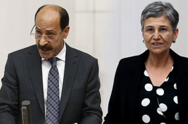 HDP'li iki vekil gözaltına alındı