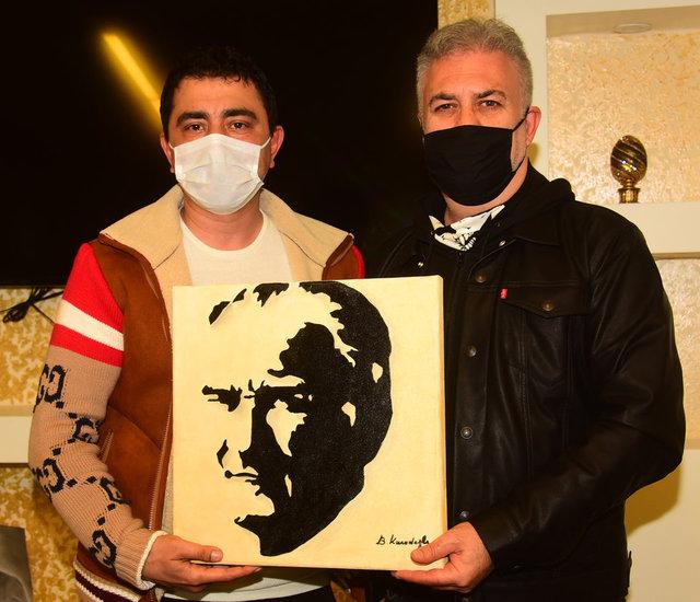 Tamer Karadağlı: 'Çocuklar Duymasın' benim için bitmiştir - Magazin haberleri