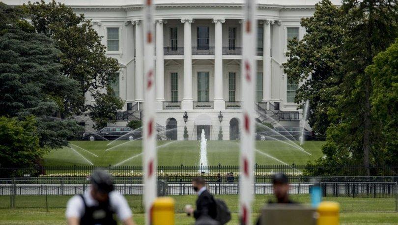 Beyaz Saray, Tiananmen olaylarında hayatını kaybedenleri andı