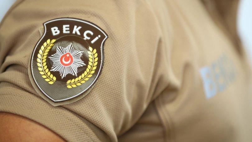İçişleri Bakanlığı paylaştı! Polis ile bekçi yetki karşılaştırması - Haberler