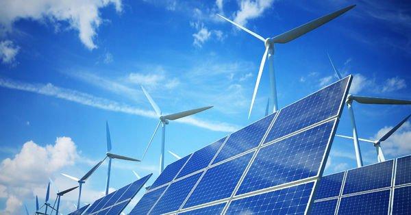Yenilenebilir enerjide teknolji verimliliği