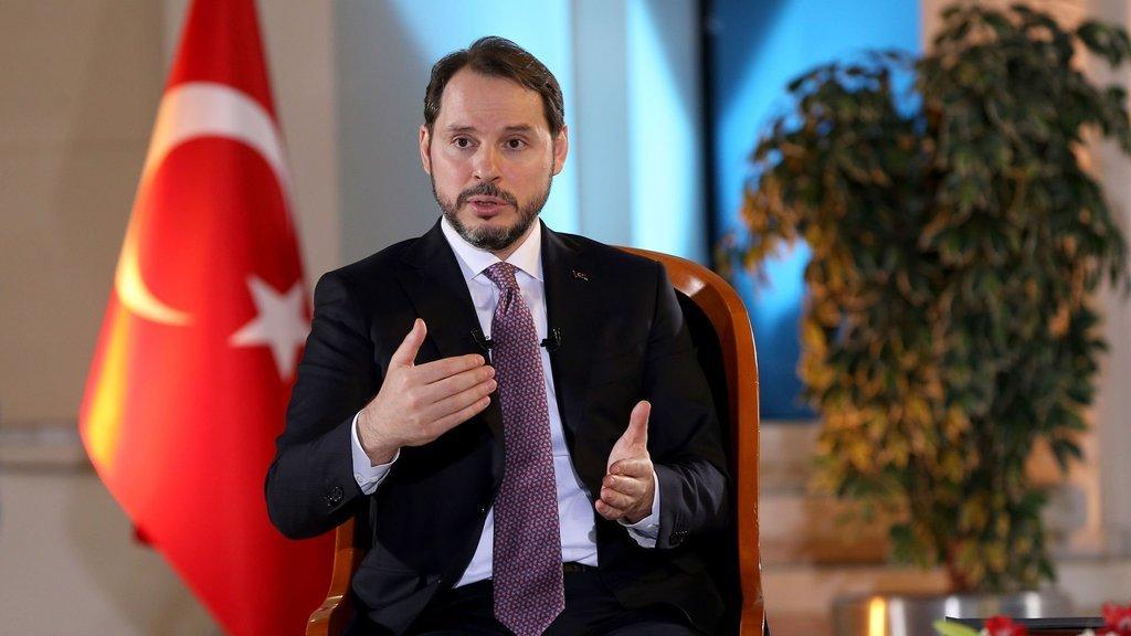 Bakan Albayrak: İstihdam konusunda çok ciddi bir paket hazırlanıyor