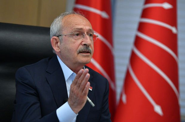 Kılıçdaroğlu'ndan 'Berberoğlu kararı' tepkisi