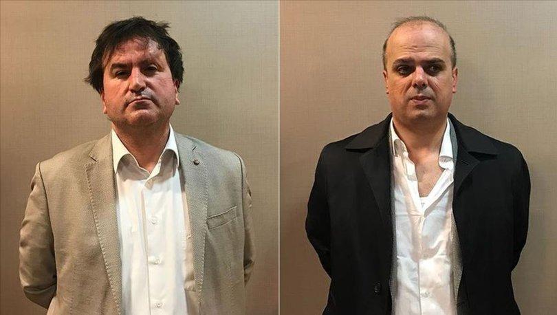 Kosova'dan getirilen 2 FETÖ sanığına hapis cezası - Haberler