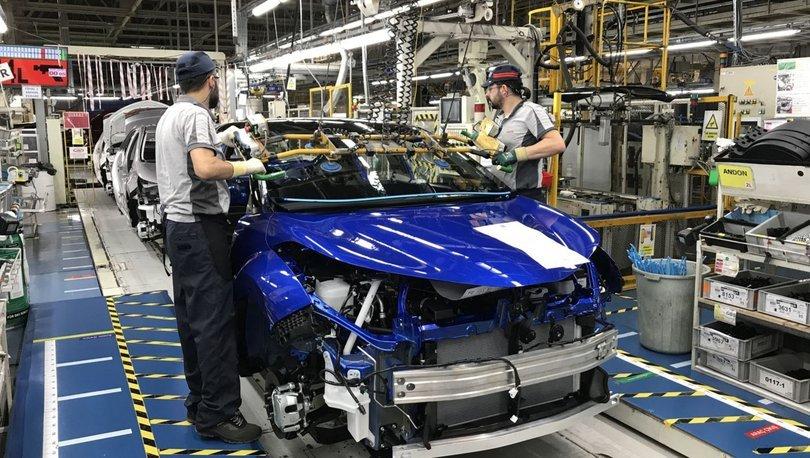 Toyota Türkiye 800 kişilik istihdam sağlayacak - haberler