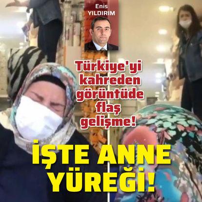 Türkiye'yi kahreden görüntüde flaş gelişme!
