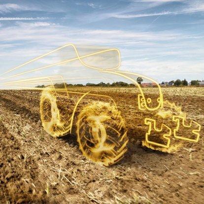 3 boyutlu sanal tarım makineleri fuarı
