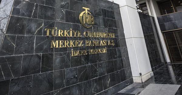 TCMB'den firmalara 20 milyar lira kredi
