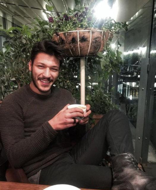 Kubilay Aka: Ben aşk insanıyım, taktikle ilişki yaşanmaz! - Magazin haberleri