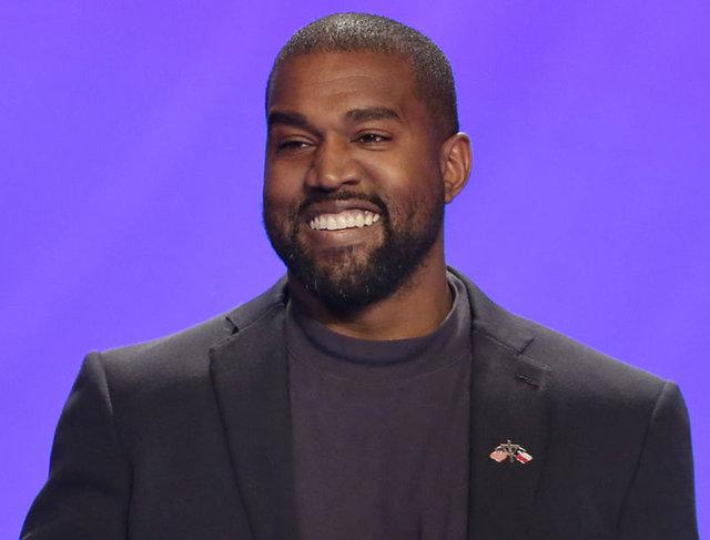Kanye West'ten 2 milyon dolar bağış - Magazin haberleri