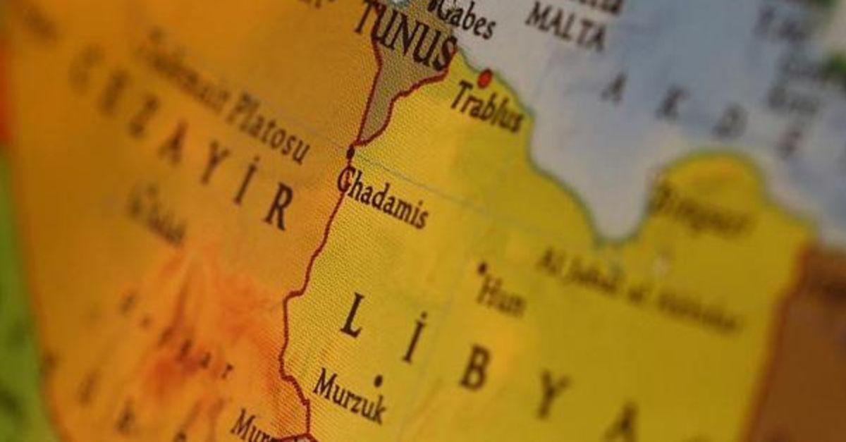 Libya Başbakan Yardımcısı Muaytik'ten Türkiye açıklaması