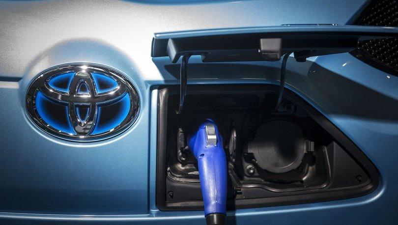 Toyota Çin'de ortaklığa gitti - haberler