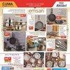 BİM 5 Haziran aktüel ürünleri