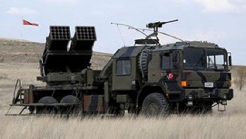 Hafter milislerinin T-122 kullandığı iddiasına yalanlama!