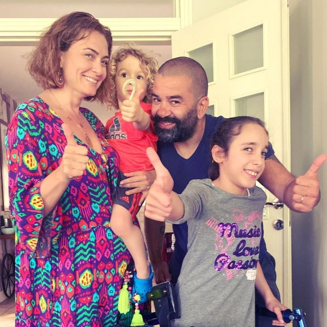 Ceyda Düvenci'den Bülent Şakrak'a: Bugünüm seni özlemekle geçti - Magazin haberleri