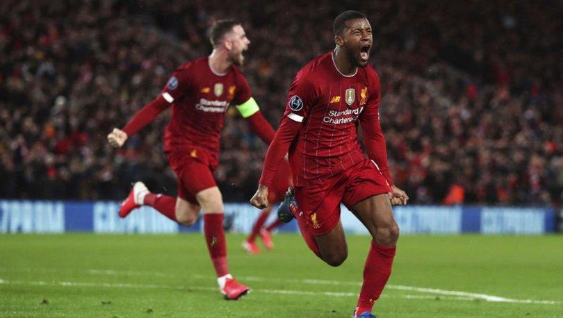 Liverpool, şampiyonluk kutlamalarını gerekirse 2021'de yapacak