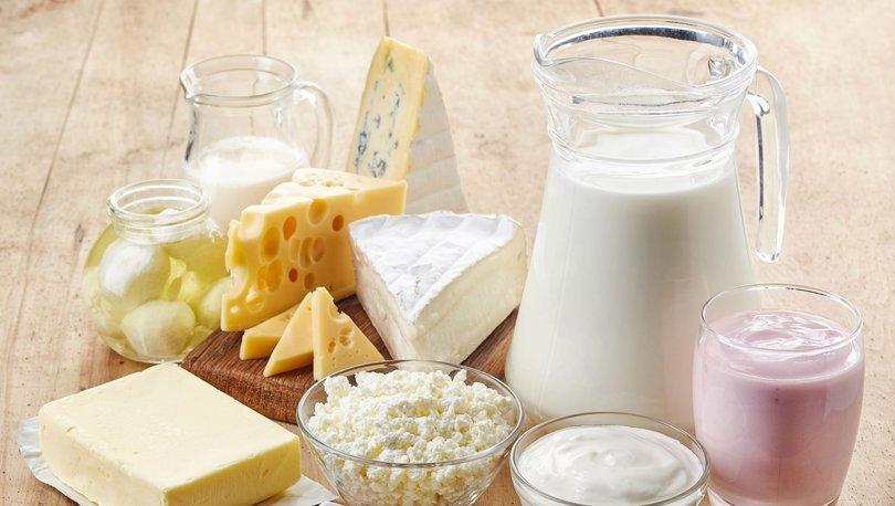 Süt ürünleri sektörü