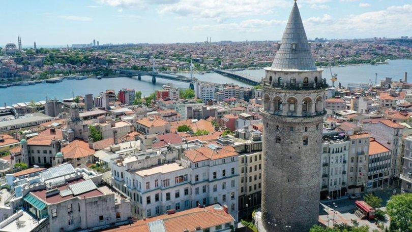 Son dakika haberi! Bakan Ersoy'dan Galata Kulesi açıklaması - Haberler