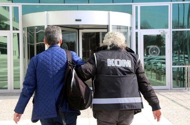 Birçok ilde FETÖ operasyonu! 149  gözaltı kararı!