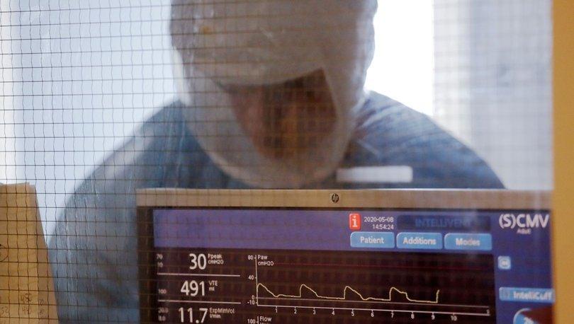 Son dakika... Koronavirüs salgınında 3411 hasta daha iyileşti