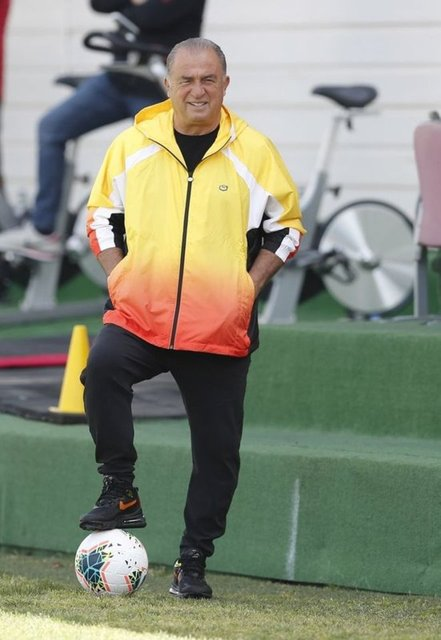 Galatasaray'da son dakika transfer haberleri! Mariano gidiyor o geliyor!