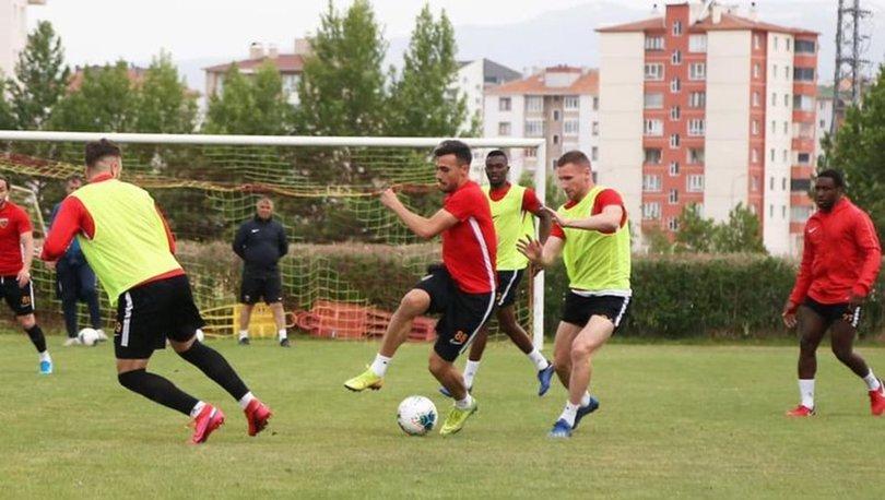 Kayserispor Fenerbahçe'ye bileniyor
