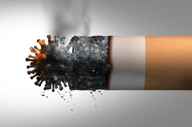 Sigarayı bırakmanın tam zamanı! Bıraktığınız an işte bunlar oluyor...
