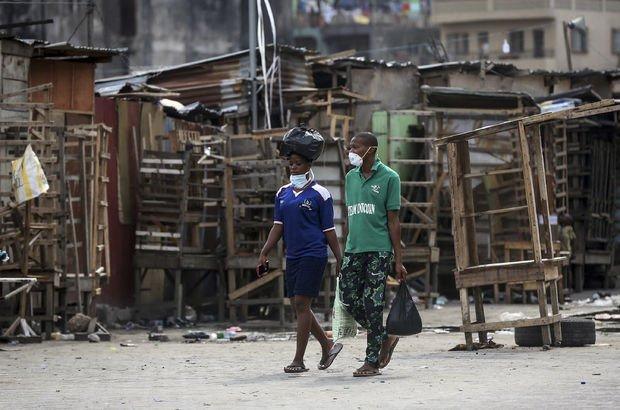 """Nijerya'da """"gizemli hastalık"""" endişesi artıyor!"""