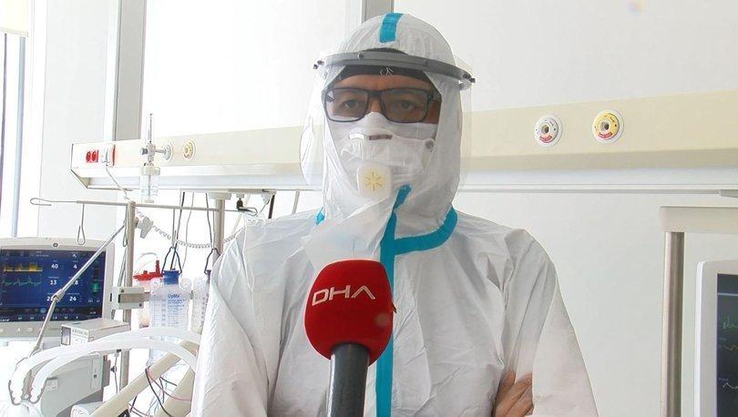 Koronavirüs Bilim Kurulu üyesi
