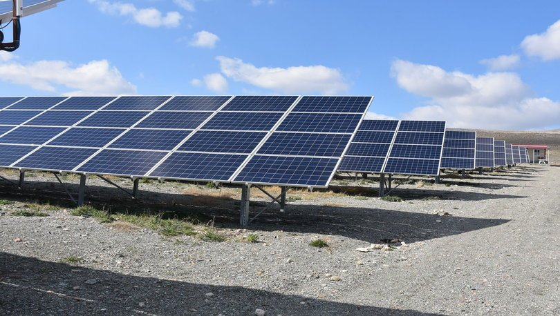 Güneş enerjisine 4 milyar liralık