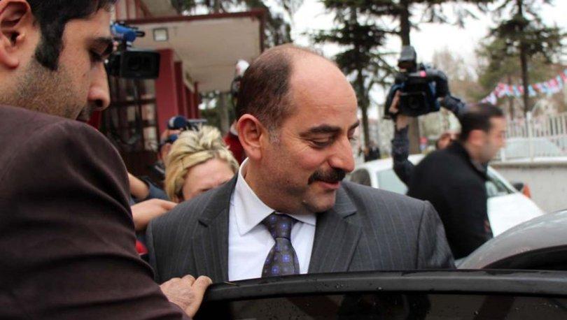 Zekeriya Öz'ün milyon dolarlık trafiği ortaya çıktı - Haberler