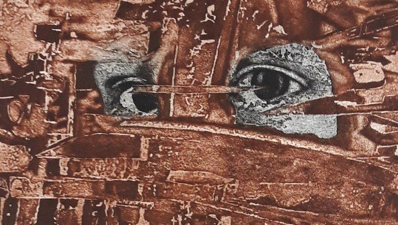Uluslararası Engravist Sanal Baskıresim Bienali