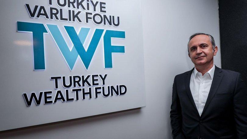Türkiye Varlık Fonu