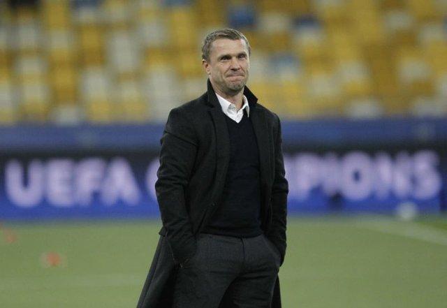 Flaş iddia! Fenerbahçe'nin yeni hocası Sergiy Rebrov olacak