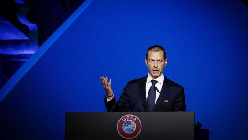 UEFA Yönetim Kurulu