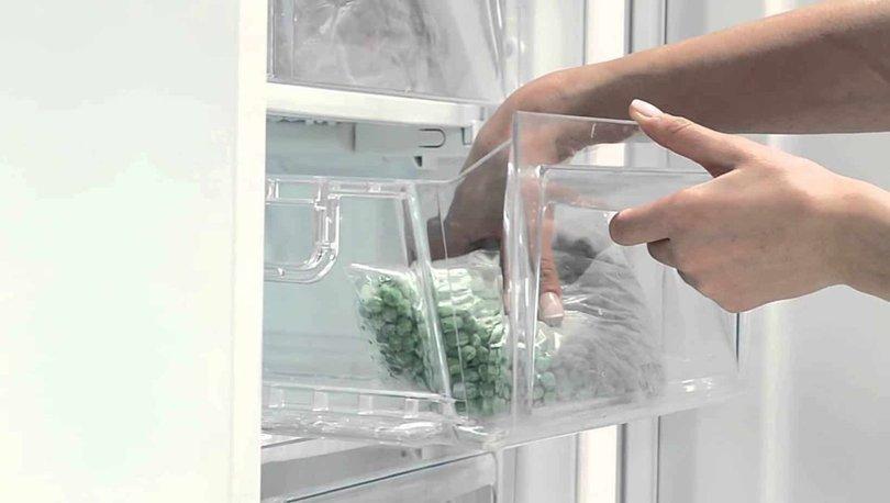 Simfer buzdolabı ve derin dondurucu özelliğini tek üründe sundu - haberler