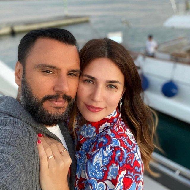 Buse Varol ikinci kez hamile mi? - Magazin haberleri