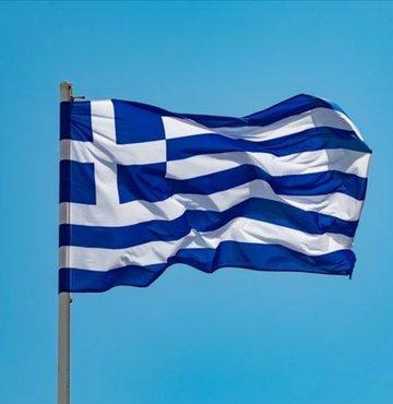 """Yunanistan Başbakanı Kiryakos Miçotakis, """"Yunanistan, deniz yetki alanlarının sınırlandırılması konusunda Türkiye ile diyaloğa her zaman açık."""" dedi."""