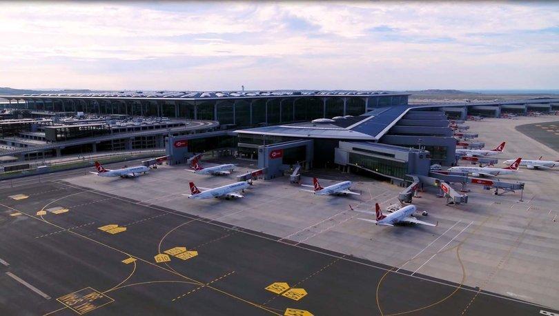 İstanbul Havalimanı üçüncü pist