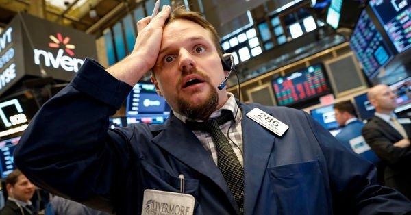 Wall Street rüyadan uyandı