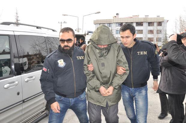 Afyonkarahisar'da DEAŞ operasyonu: 5 gözaltı!