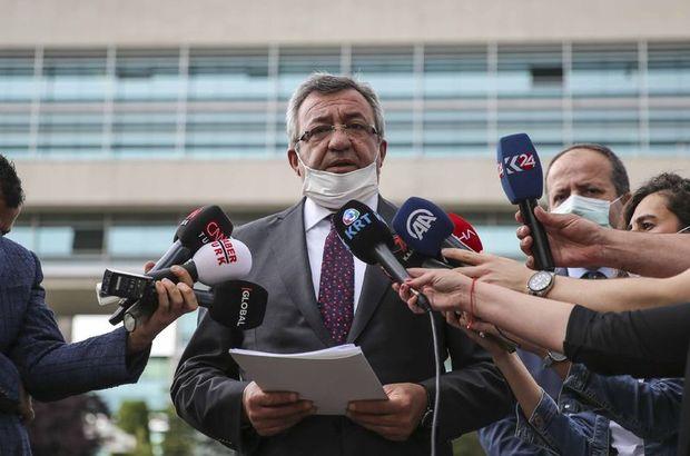 CHP'li Altay'dan o haberlere yalanlama