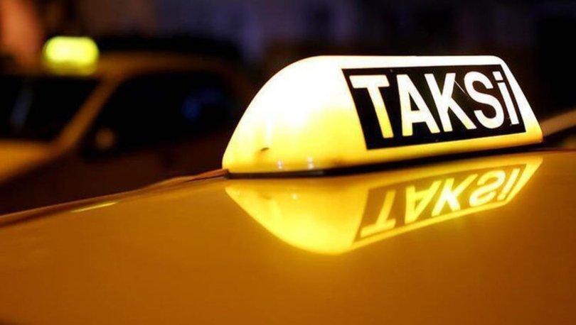 İstanbul taksileri