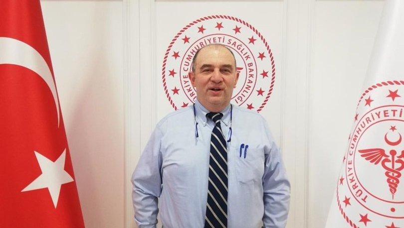 Prof. Dr. Ateş Kara'dan aşı için tarih
