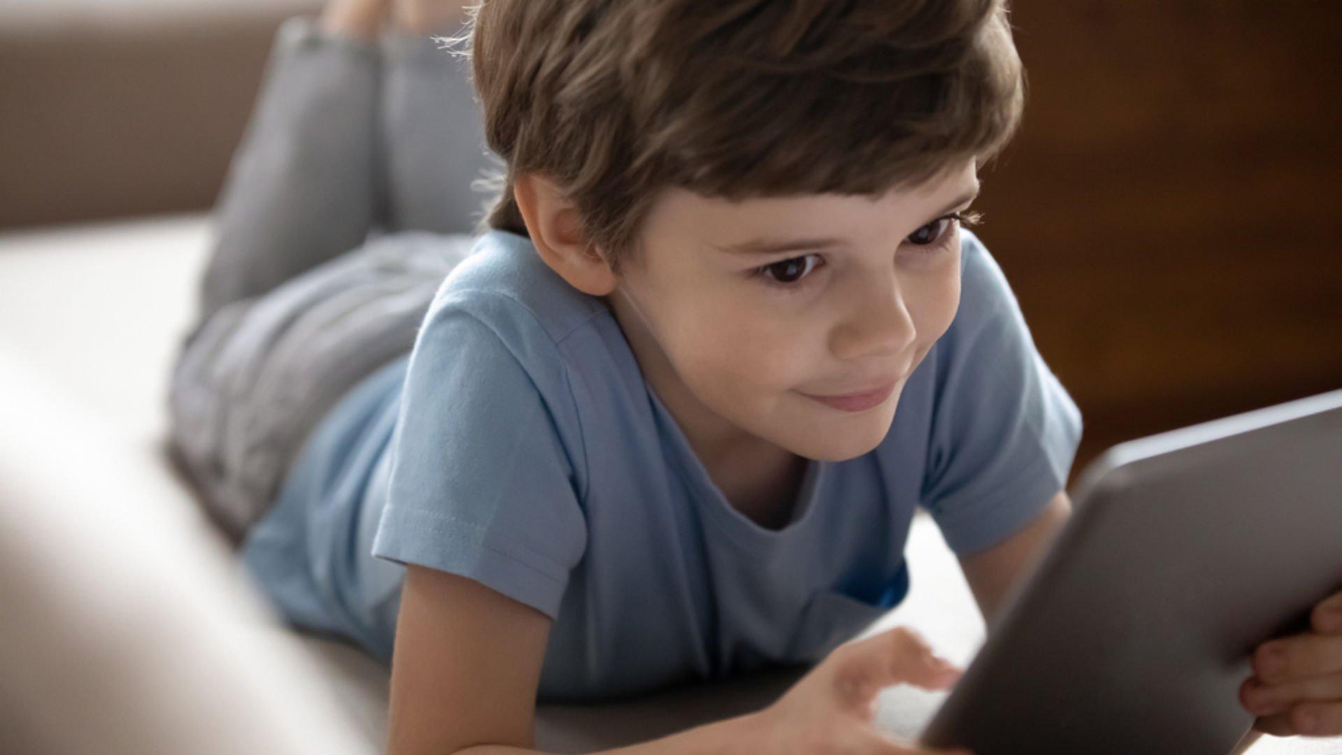 çocuklar online