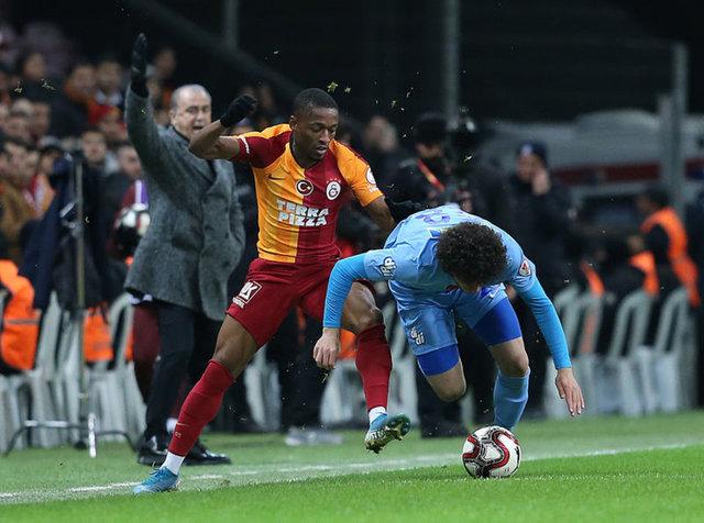 Çaykur Rizespor Galatasaray maçı ne zaman saat kaçta hangi kanalda? Fatih Terim'in 11'i...
