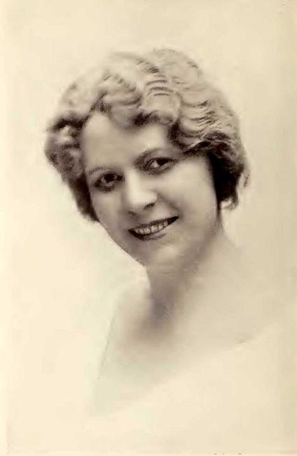 Grace Ellison.