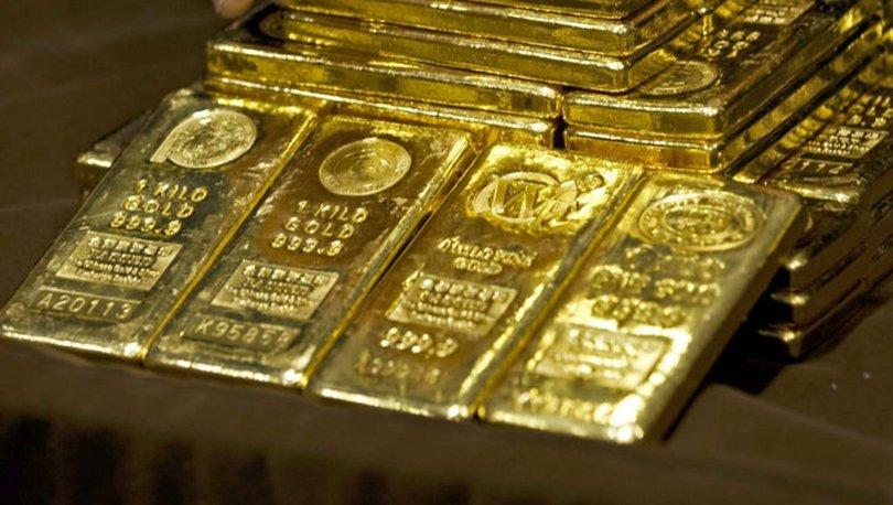 Altın bazlı yatırım fonları