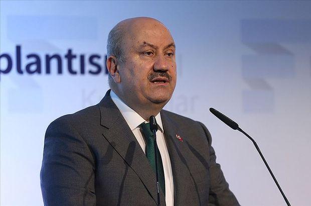 BDDK Başkanı Akben: 50'ye yakın düzenleme yaptık